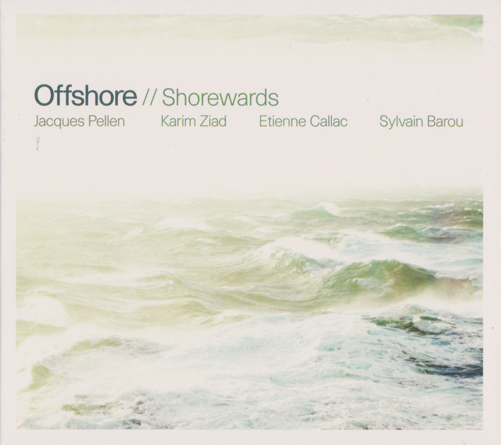 Offshore : Shorewards
